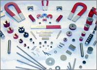 Buy Alnico Magnet (Aluminum, Nickel, Cobalt) – TheMagnetGuide